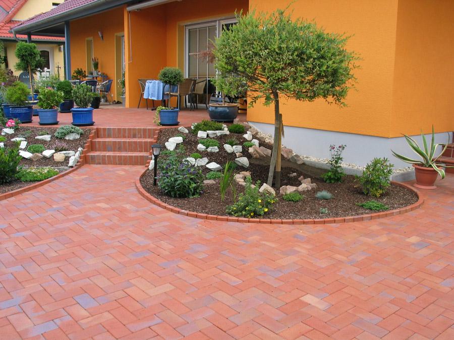 Lassig Garten Und Landschaftsbau Gmbh Terrassen Wegegestaltung