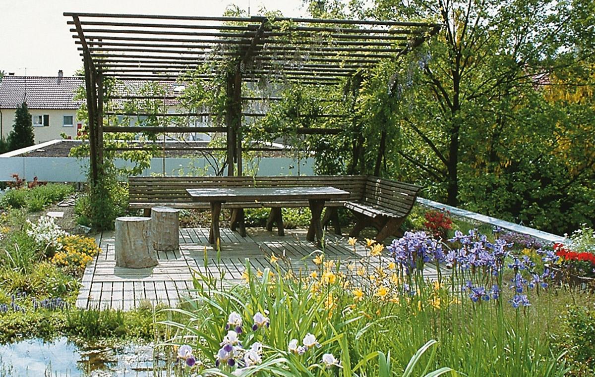 Lässig Garten Und Landschaftsbau Gmbh Niederau Weinböhla Radebeul